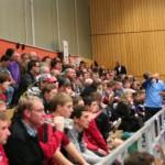 Theley: Attraktives Teilnehmerfeld beim 21. Hallenturnier des SV Rot-Weiß Hasborn