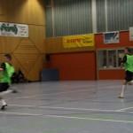 VfB Theley lädt zum Hallenturnier ein