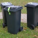 Wie gehe ich mit meinem Müll um, wenn jemand aus meinem Haushalt mit Corona infiziert ist?
