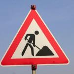 Oberthal: Sanierungsmaßnahmen in der Poststraße