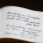 Wettbewerb für Hobby-Dichter – wndn sucht Heimatgedichte für Buchprojekt