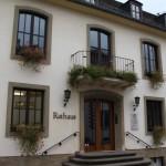 Öffnungszeiten des Tholeyer Rathauses, der Gemeindekindergärten und des EVS-Wertstoff-Zentrums in Hasborn während der närrischen Tage