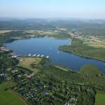 Bostalsee: NGG fordert Tarifbindung für Center Parcs