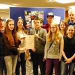 Jugendpreis 2018 des Landkreis St. Wendel: Engagement vor Ort – Mitmachen statt Meckern