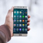 Wie viel Datenspeicher benötigt ein Smartphone?