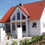 Traum von Eigenheim: Grundriss für die eigenen vier Wände