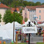 Der Oberthaler Töpfermarkt findet statt. Nur anders.