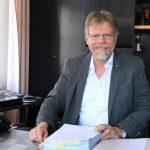 Namborn: Theo Staub als Bürgermeister verabschiedet