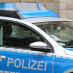 Verkehrsunfall nach Verfolgungsfahrt in St. Wendel