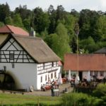 Schaumbergturm, Johann-Adams-Mühle und Museen öffnen wieder