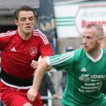 Saarlandliga: SV Hasborn startet in die Vorbereitung