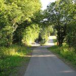 Freizeitweg Nonnweiler – Freisen: mit vielen Schritten weiter voran