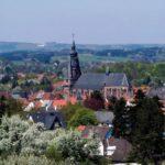 St. Wendel – ein herrlicher Ort im herrlichen Saarland