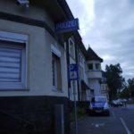 St. Wendel: Verkehrsunfall mit verletztem Kleinfahrzeug-Fahrer