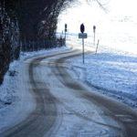 St. Wendeler Land: Glättebedingte Verkehrsunfälle am frühen Morgen
