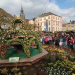 St. Wendel: Verkaufsoffener Sonntag – Ostermarkt