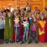 Tholey: Bürgermeister und Pfarreienratsvorsitzende belohnen Engagement der Sternsinger