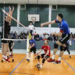 Saisoneröffnung der Volleyballer vom TV Bliesen