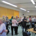 Lindscheid: Tanztee mit Gasi