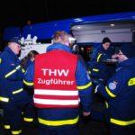 Nach Tornado in Luxemburg: Auch Kräfte des THW aus St. Wendel und Nohfelden entsendet