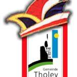 Närrischer Sturm auf das Rathaus Tholey