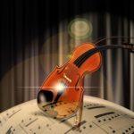 St. Wendel: Weihnachtliches Konzert in der Kreismusikschule