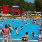 St. Wendel: Freibad-Saisonbeginn 2018