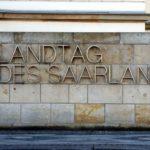 CDU-Stadtverband St. Wendel zu Besuch im Landtag