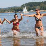 St. Wendeler Land: der Sommer dreht voll auf
