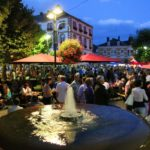 St. Wendel: Summer in the City 2019