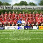 VfL Primstal beste Fußballmannschaft im St. Wendeler Land