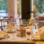 Hygieneplan für Gastronomie und Beherbergungsstätten ausgearbeitet
