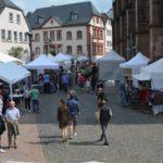 St. Wendeler LebensArt Markt – eine echte Fundgrube für Handarbeitsliebhaber