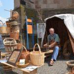St. Wendel: LebensArt – Markt für Kunst und Handwerk