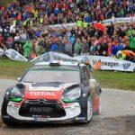 St. Wendel ADAC Saarland-Pfalz Rallye startet am Freitag