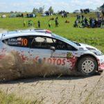 St. Wendeler Land: Die ADAC Rallye Deutschland kann kommen