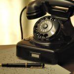 Telefonaktionstag zum beruflichen Wiedereinstieg am Dienstag