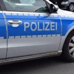 Hasborn: Heckleuchte an Pkw beschädigt