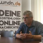 Oberthal: Dialogveranstaltung mit MdB Christian Petry