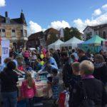 St. Wendel: Saarländisches Familienfest 2019 am Samstag