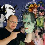 St. Wendel: Kinder feiern schon am Sonntag Halloween