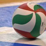 Freisen: Volleyball-Spitzenspiel der Frauen