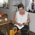 Theley: Alte Handwerkskunst auf der Johann-Adams-Mühle