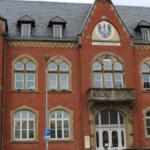 Landkreis St. Wendel: Zusammenlegung von Ämtern