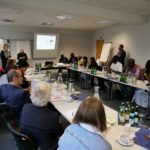 Umwelt-Campus Birkenfeld: Neue internationale Partnerschaften im Rahmen der Kreislaufwirtschaftswoche