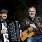 Michael Marx & Nino Deda: Bach-Balkan-Tango in Kastel