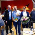Alsweiler: Bäckerei Gillen feierte offizielle Eröffnung