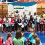 St. Wendel: Eurona Holitaj ist die schnellste Grundschülerin