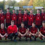 Fußballer der Dr.-Walter-Bruch-Schule erreichen Endrunde bei Jugend-trainiert-für-Olympia