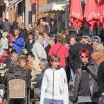 Verkaufsoffener Sonntag in St. Wendel – neue Bezahlformen setzen sich durch